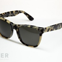 Retro Super Future Sun Glasses - Classic Summer Safari Puma - $155.00 : {Far4}, Seattle Home Decor
