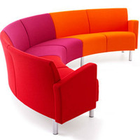 PicoCool - Nonstop soft-seating