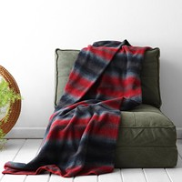 Woolrich Autumn Ridge Throw Blanket - Urban Outfitters