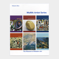 MoMA Artist Series Box Sets