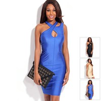 Women Dress Celebrity Style Inspired Outfit for less