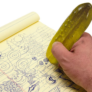 B2 – PICKLE BOOKMARK PEN