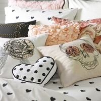 The Emily + Meritt Stitch Pillow Covers
