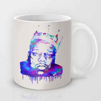 Notorious Mug by Fimbis