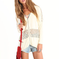 Bewitch Zip Up Jacket By Gentle Fawn - $96.00 : ThreadSence.com, Your Spot For Indie Clothing  Indie Urban Culture