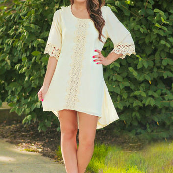 Beautiful Daydreamer Dress