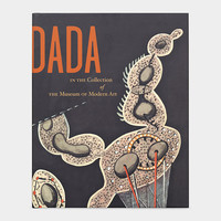 Dada in the Collection of The Museum of Modern Art (HC)