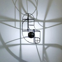 MONOQI | BW Wall Lamp