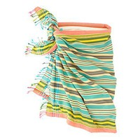 Women's NEW ARRIVALS - accessories - Nomadic Thread Society? Sarong Towel - Madewell
