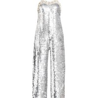 ASHISH | Jewelled Sequinned Jumpsuit | Browns fashion & designer clothes & clothing