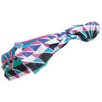 Tribal Print Headband - New In This Week - New In - Topshop USA