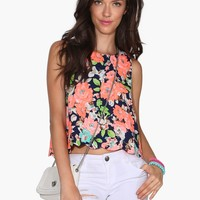 Lovely Lily Top