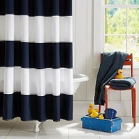 Bath Mats And Shower Curtains | Pottery Barn Kids