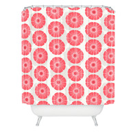 Caroline Okun Splendid Shower Curtain