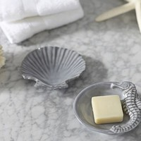 SEA LIFE SOAP DISHES