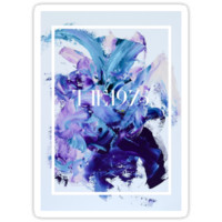 The 1975 Mess iPhone Cases & Skins