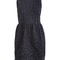 Buy STELLA MCCARTNEY Broderie Anglaise dress from Matches Fashion