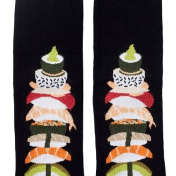 Polly Sock Sushi | View all new | Monki.com