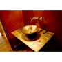 Coyote Glass Design Mariposa - Bathroom Sinks - Modenus Catalog