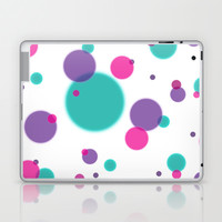 Dots Laptop & iPad Skin by eDrawings38 | Society6