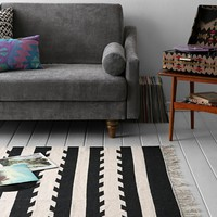 4040 Locust Washed Arrow Rug - Urban Outfitters