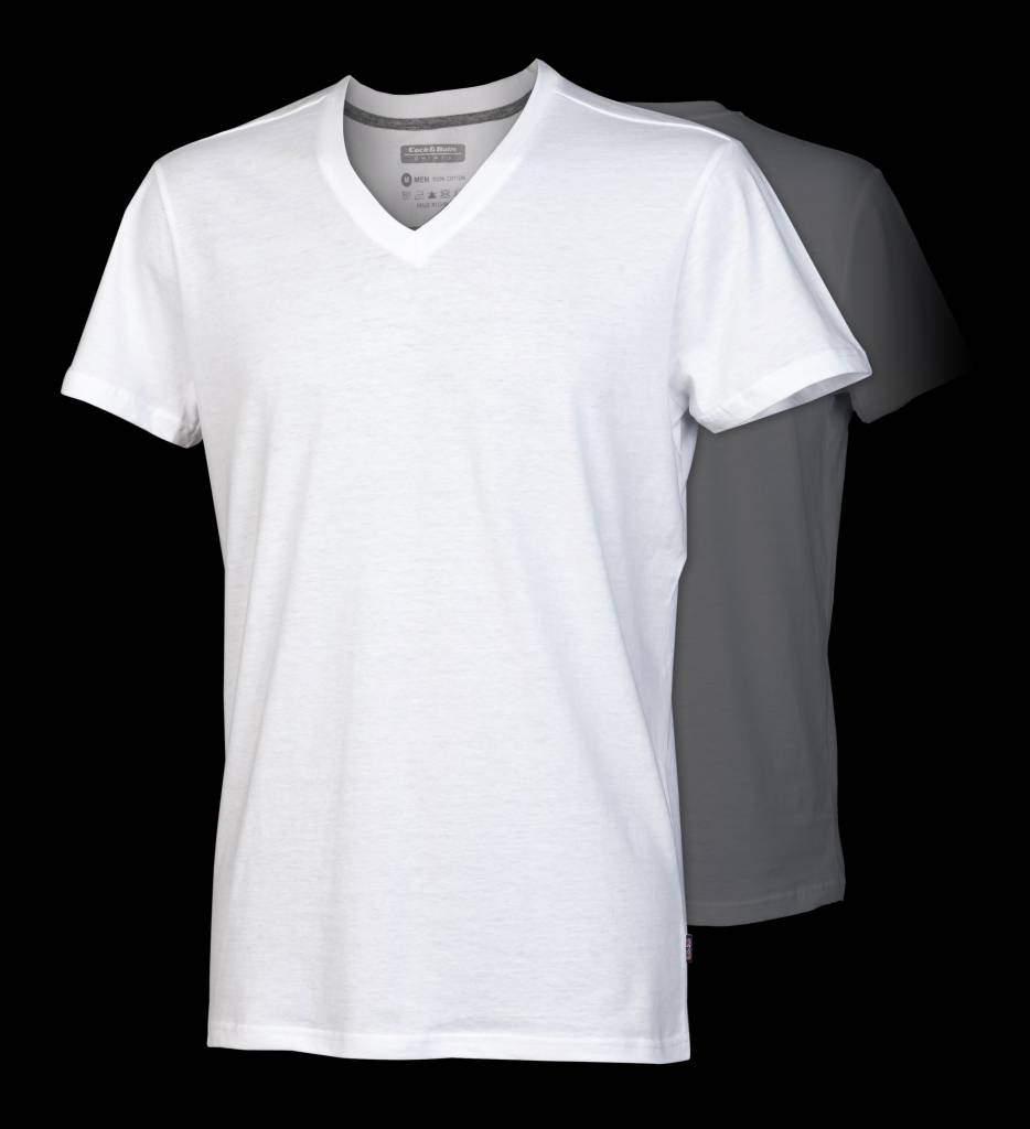 black v neck t shirt template - photo #14