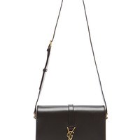Monogramme Bag in Black