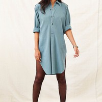 Urban Renewal GI Jane Shirtdress