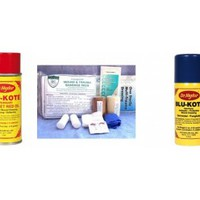 Care Kit for Wounds and Traumas : Homesteader's Supply - Self Sufficient Living