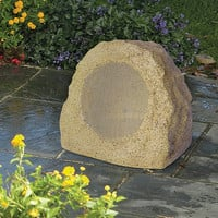 ION Bluetooth Outdoor Rock Speaker