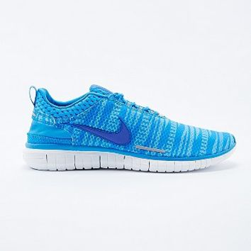 Nike Free OG Breeze Trainers in Blue - Urban Outfitters