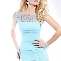 Sherri Hill Short Cocktail Dress 2933