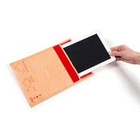 Envelope Tablet Sleeve