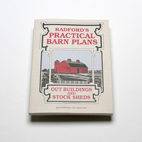 Best Made Company — Radford's Practical Barn Plans