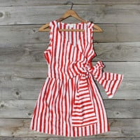 Stars & Stripes Dress, Sweet Women's Country Clothing