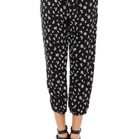 Papaya Clothing Online :: DANDELION PATTERN PANTS