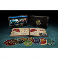 Harry Potter Hogwarts Collection (BD/DVD/UV) | HarryPotterShop.com