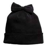 H&M Hat with Bow $9.95