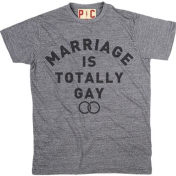 Men's Marriage is Totally Gay T-Shirt