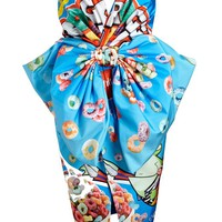 MOSCHINO | Giant Bow Fruit Loop Dress | Browns fashion & designer clothes & clothing
