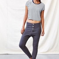 Urban Renewal French Military Thermal Jogger Pant - Urban Outfitters