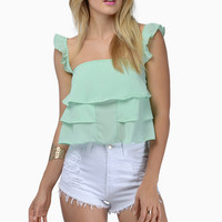 Flutter Effect Top $29