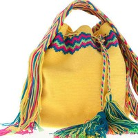 Wayuu Taya Bags are Bold, Beautiful, and Support Their Community