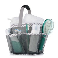 Simple by Design Chevron Mesh Storage Caddy