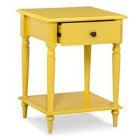 Threshold™ Turned Leg Accent Table