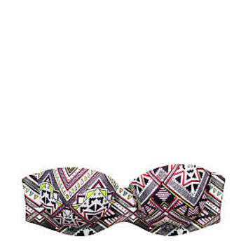 Wear Everywhere Strapless Bra - PINK - Victoria's Secret