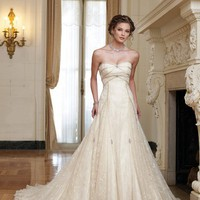 Sophia Tolli Bridal Gown, Wedding Dress Style #Y2802