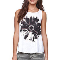 O'Neill Electric Daisy Tank at PacSun.com