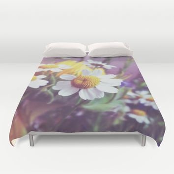 Sweet Duvet Cover by DuckyB (Brandi)