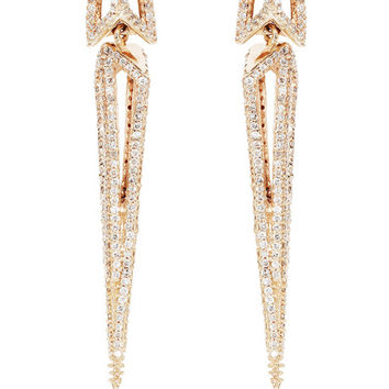 Poison Dart Earrings by Maiyet - Moda Operandi